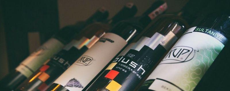 wine by the bottle - SingSaver
