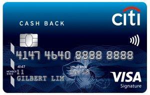 Citibank Cash Back Visa Card Review: Great Multi-Purpose Card