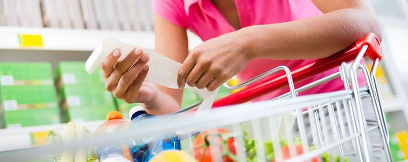 use a cashback card for groceries