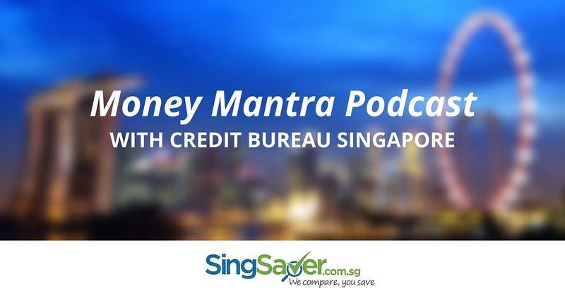 money mantra credit bureau singapore