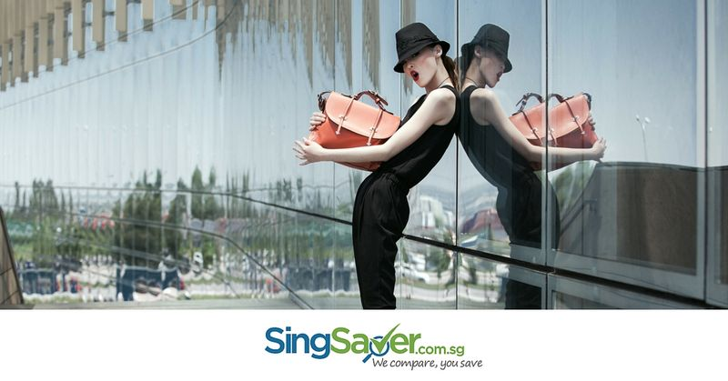 how to afford a desiger bag in singapore