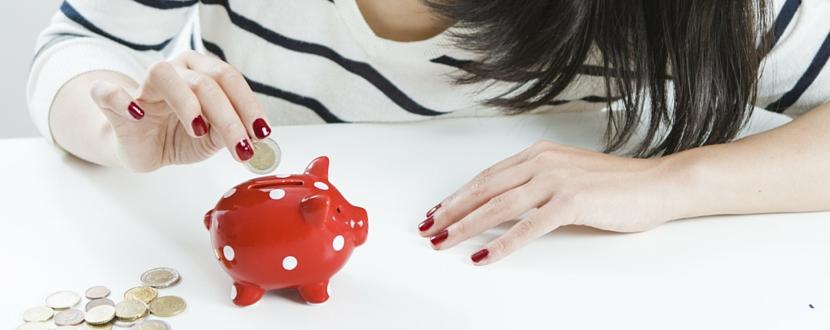 save an emergency fund
