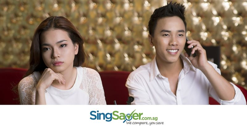 4 signs you and your partner are a bad money match