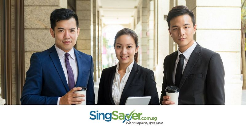 types of singaporeans who attend AGMs