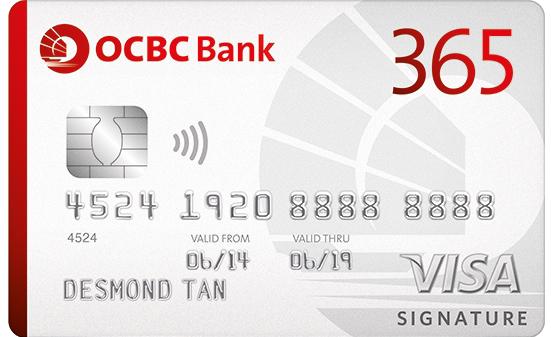 OCBC 365 CreditCard-no bg