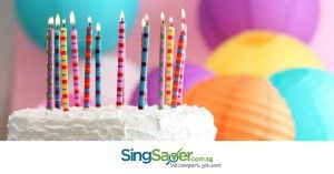 A Big Thank You to Our Users, from SingSaver.com.sg