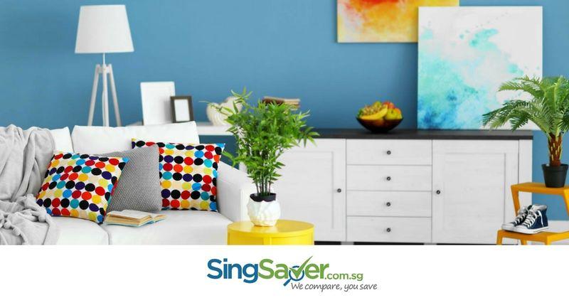 make your hdb flat look like a designer home