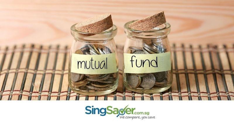 mutual funds in singapore