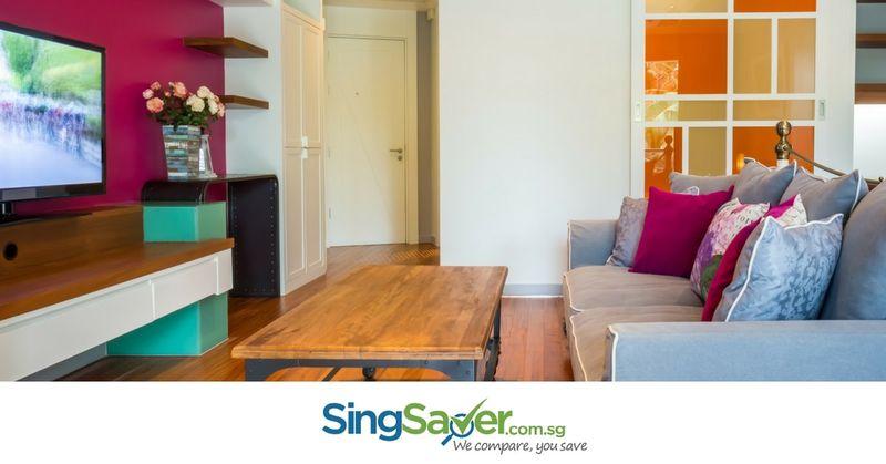bto and resale flat renovation