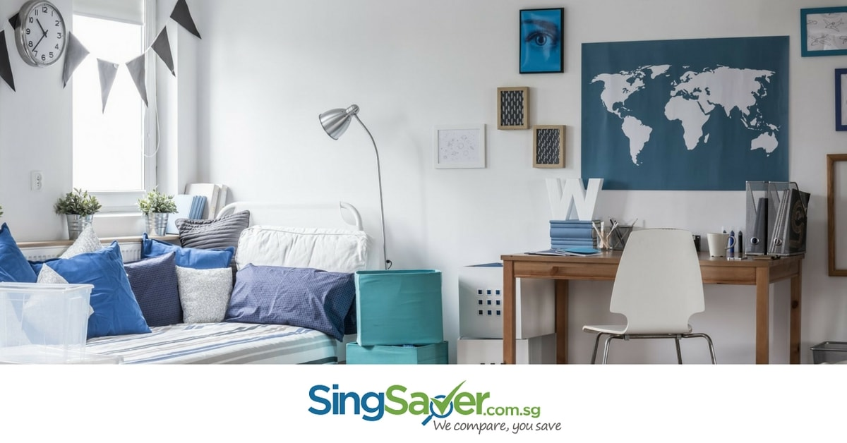 affordable ways to redecorate your flat in singapore