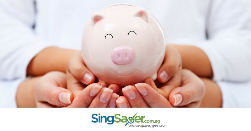 save face in singapore by saving money