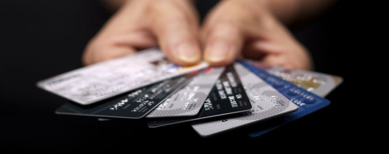 credit card welcome offers