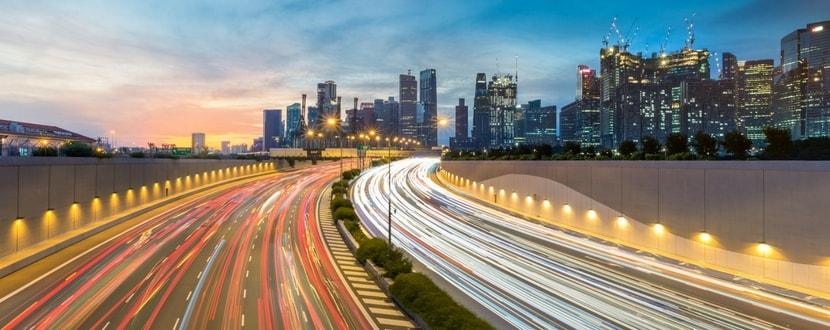 singapore-highway