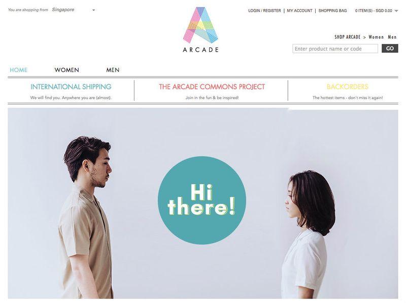 a-for-arcade