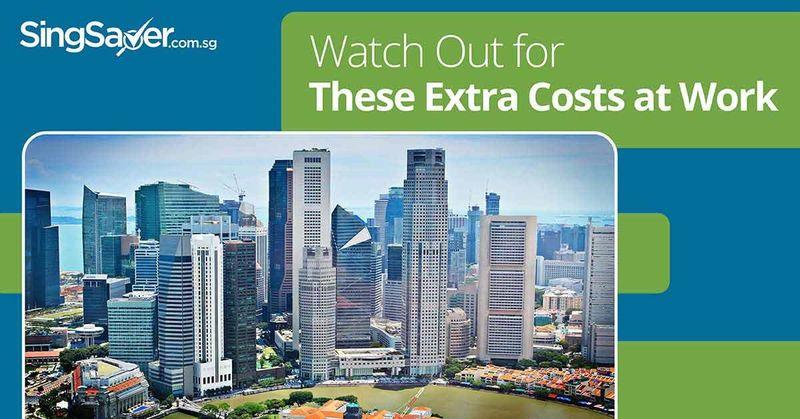 buildings in singapore