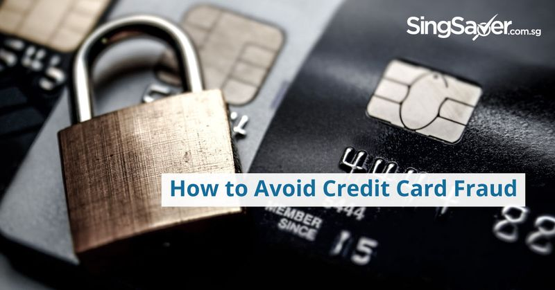 credit card with a padlock on top