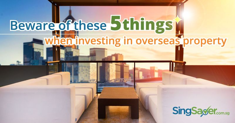 investing in overseas property