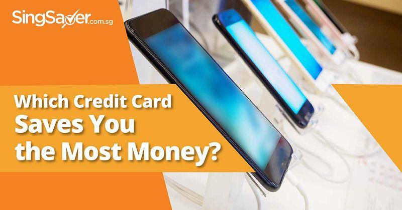 iphone credit card deals