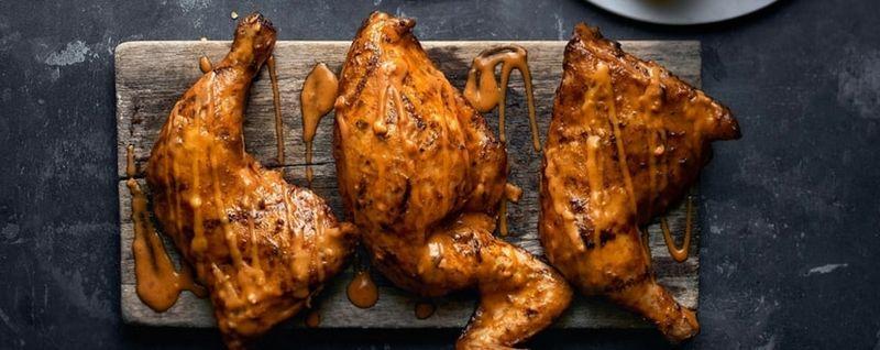 nandos chicken reward app