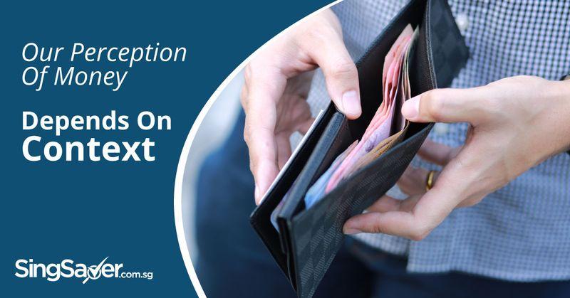 managing money in your wallet