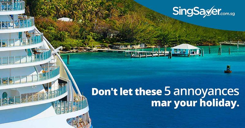 cruise holiday terms and conditions