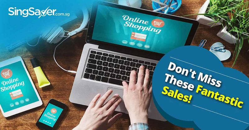 online shopping on single's day 1111 sale