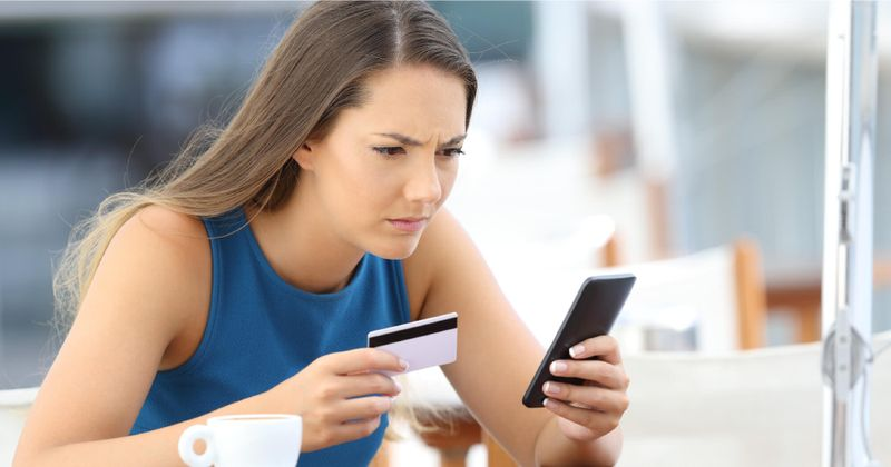 Problems with mobile wallet payments - SingSaver