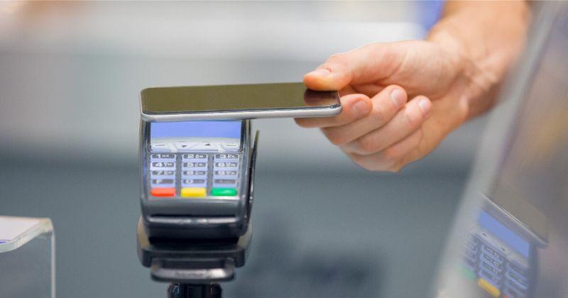 mobile wallet payment - SingSaver