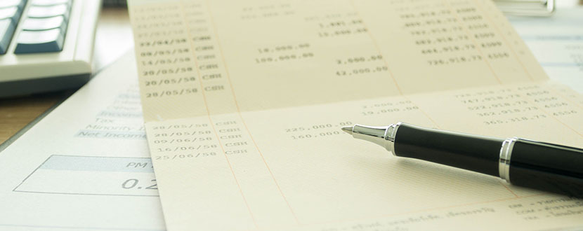 Pen and bills -SingSaver