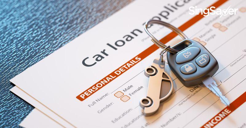 Why Your Car Loan Interest Is Secretly Double What It Seems | SingSaver
