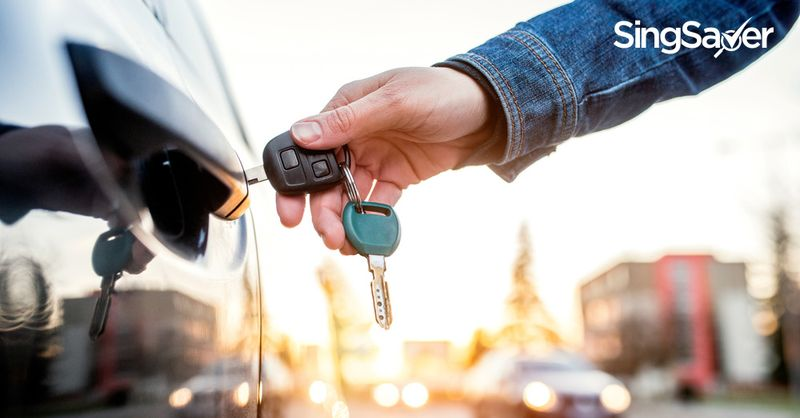 7 Factors to Consider Before Buying a Car in Singapore   SingSaver