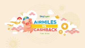 Air Miles vs Cash Back: Will You Be On the Winning Team?