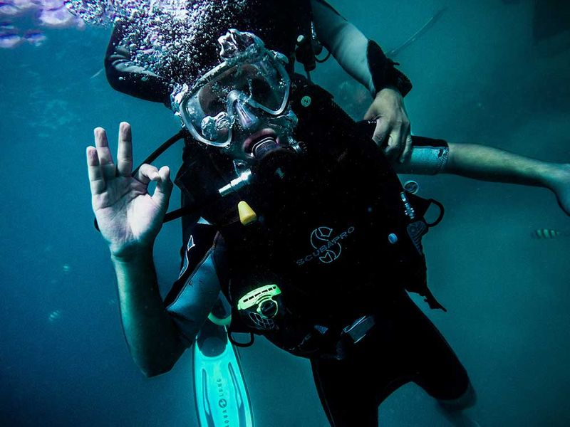 Diving and Water Sports Travel Insurance   SingSaver