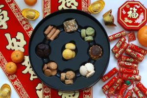Must-Try Chinese New Year Snacks And Goodies (2021)