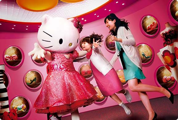 7 Family Holiday Ideas 7 Hours From Singapore: Osaka   SingSaver