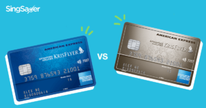 Amex Krisflyer Blue Vs Ascend: Which Is the Right Card for You?