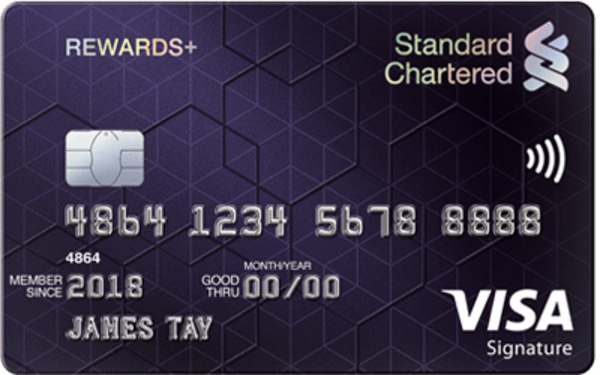 battle of the rewards cards