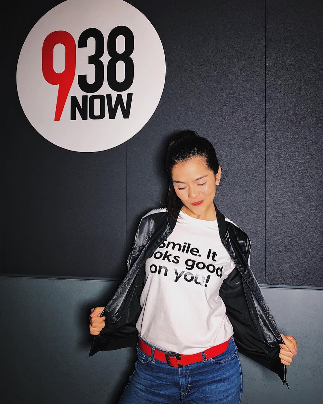 charlotte mei radio