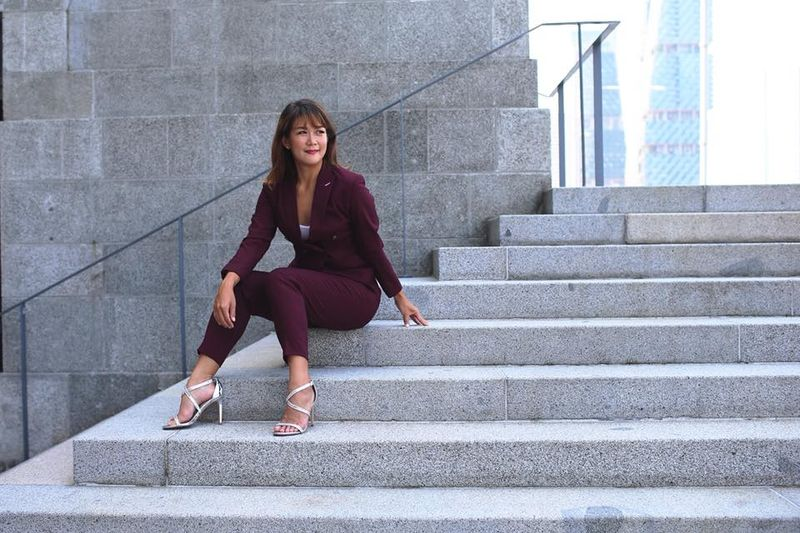 cheryl tay style guide
