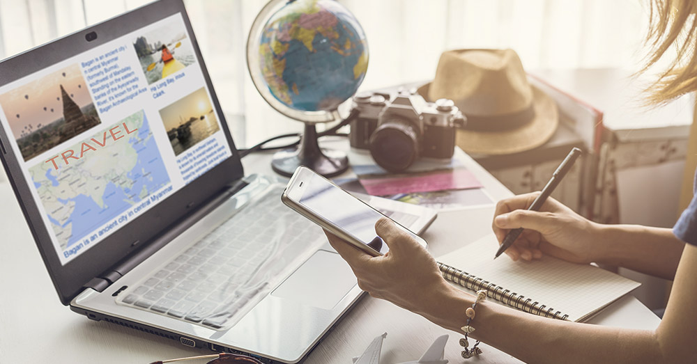 A Step-by-Step Guide: How to Buy Travel Insurance on Your Own | SingSaver