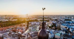 Plan Your Summer in Europe 2019 With Only 8 Days Leave