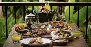 5 Ramadan Buffet Deals in Singapore 2019