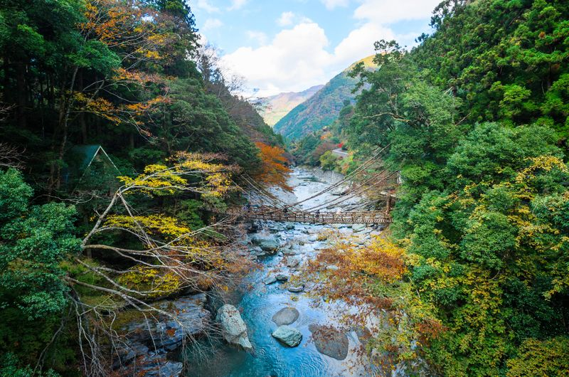 5 Beautiful Places in Japan You Didn't Know Existed   SingSaver