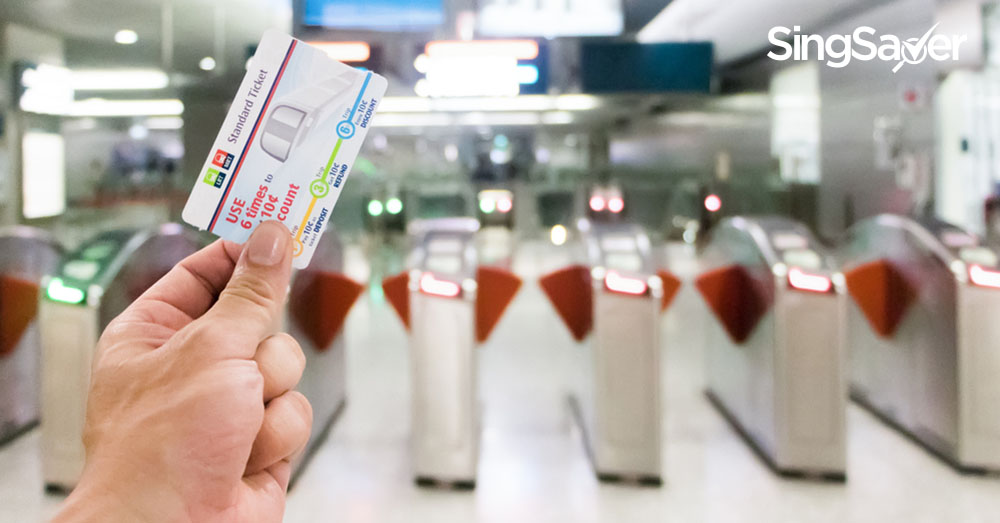 4 Credit Cards You Can Use As Your Ez-link Card | SingSaver