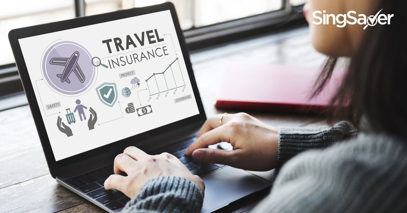 Which Credit Cards Offer Free Travel Insurance in Singapore?