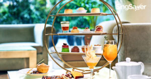 High Tea Promotions In Singapore (June 2021)