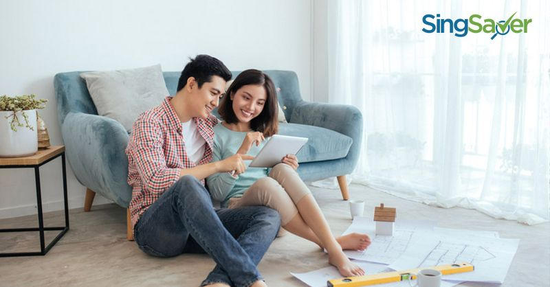 Four Types of Personal Loans | SingSaver