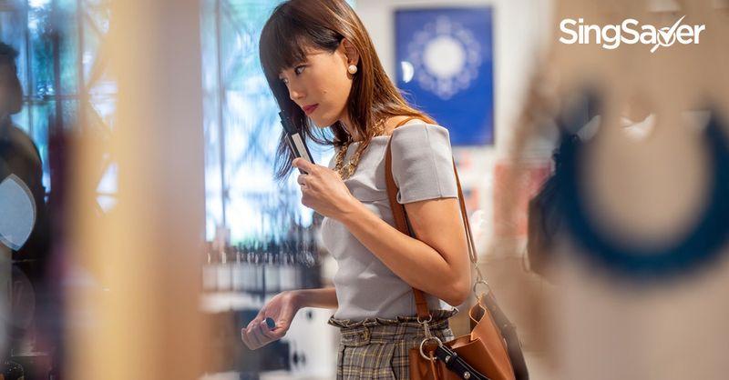 Best Cashback Credit Cards in Singapore 2019 | SingSaver