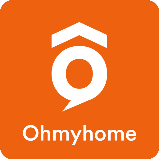 Ohmyhome logo
