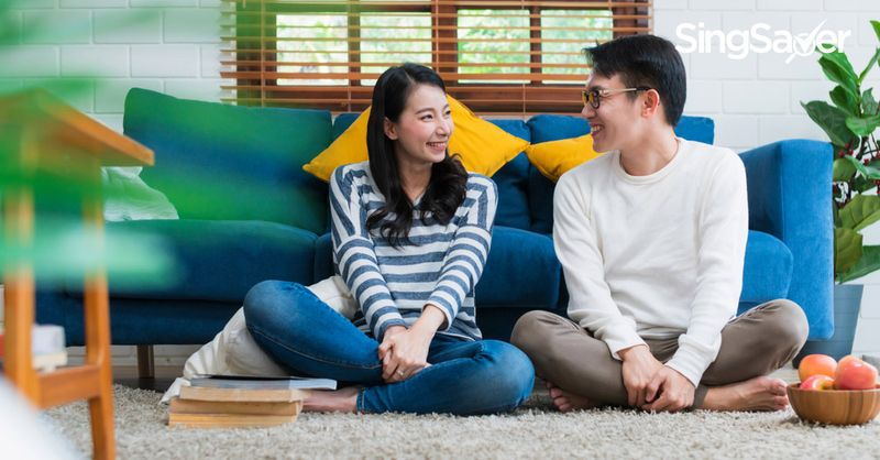 Supplementary Cards for Couples: 4 Questions To Ask   SingSaver